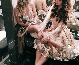 fashion, goals, and sparkles image