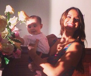 baby, brazil, and bruna marquezine image