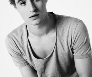 max irons, Hot, and actor image