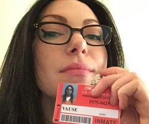 oitnb, orange is the new black, and alex vause image