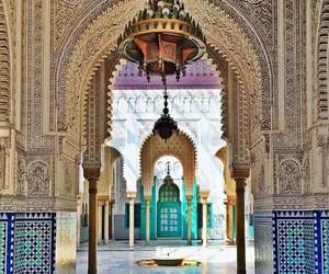 morocco and moroccan image