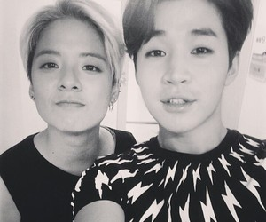amber, henry, and f(x) image