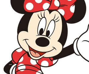 minnie, mouse, and topolino image