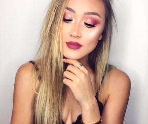 lauren, makeup, and laurdiy image