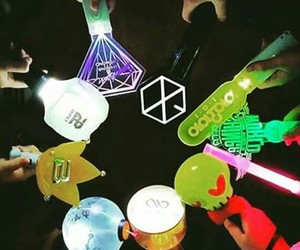 2ne1, exo, and siwon image