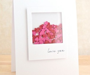 event, love gift, and valentines diy image