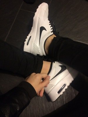 grunge, nike, and shoes image
