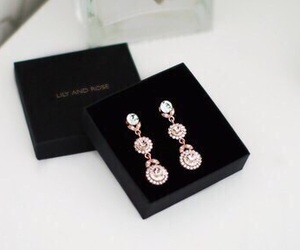 earrings, jewelry, and fashion image
