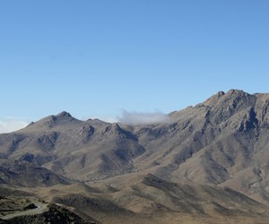 mountains, summer, and marocco image
