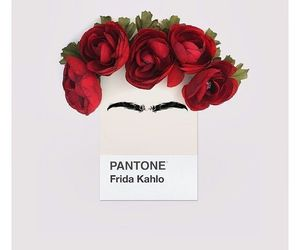 artist, frida kahlo, and grunge image