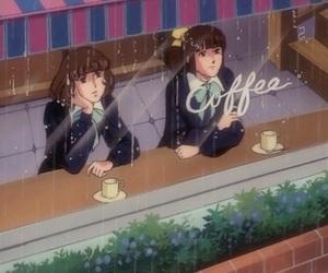 anime, sky, and oniisama e image