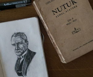 turkiye, atatürk, and nutuk image