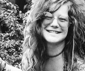 janis joplin and music image