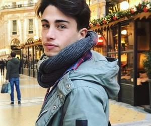 beautiful boy, boy, and riki image