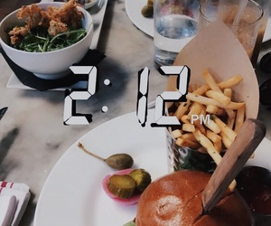 alternative, food, and grunge image