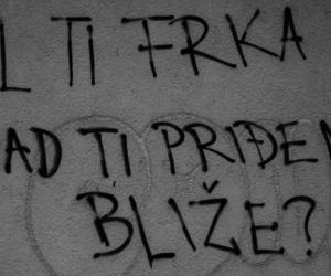 balkan, hrvatska, and quotes image