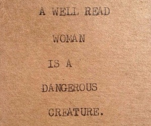 woman, quotes, and read image