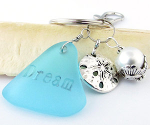 etsy, shower favors, and beach wedding favor image
