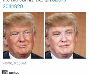 funny and trump image