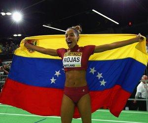 caracas, venezuela today, and yulimar rojas image