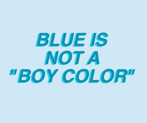 blue, boy, and girl image