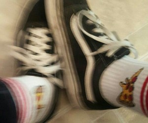 80's, pizza, and sk8 image
