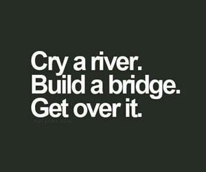 bridge, Build, and cry image