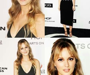 celebrity, girl, and leighton meester image