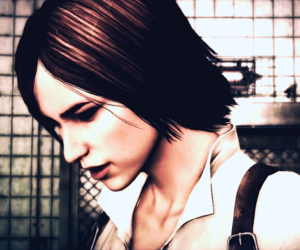 videogames, the evil within, and juli kidman image