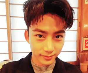 2PM, taecyeon, and lq 2pm image