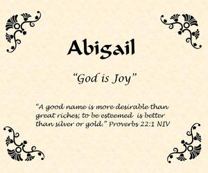 names, scripture, and bible verses image