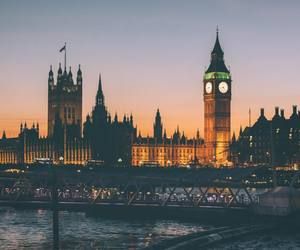 london, Big Ben, and international image