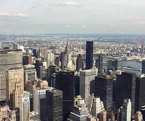 background, new york city, and nyc image