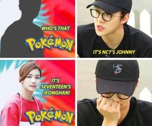 exo, sehun, and Seventeen image