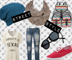 beret, fashion, and hat image