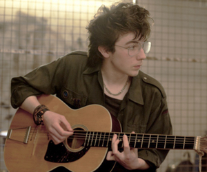 sing street, band, and boy image