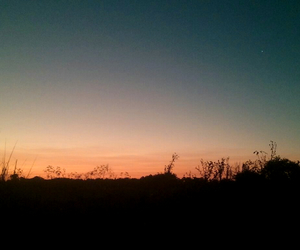 afternoon, atardecer, and cielo image