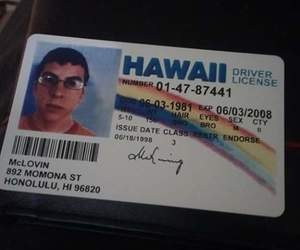 hollywood, mclovin, and supercool image