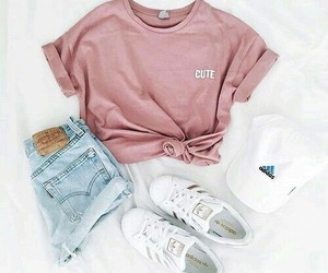 casual+ and adidas+ image