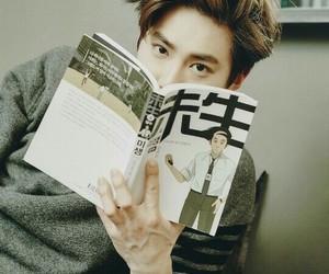 suho exo exo k idol image
