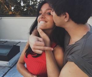 love, kiss, and julian serrano image