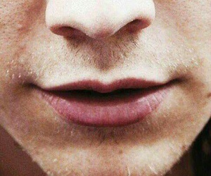 beauty, one direction, and lips image