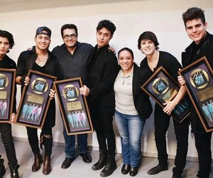sony music and cnco image
