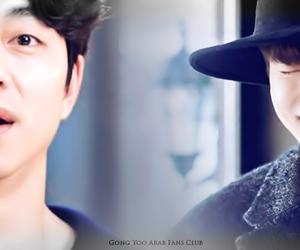 Korean Drama, k-drama, and dongwook image