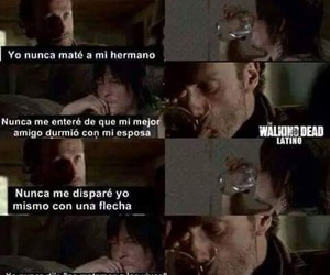 norman reedus, twd, and the best serie image