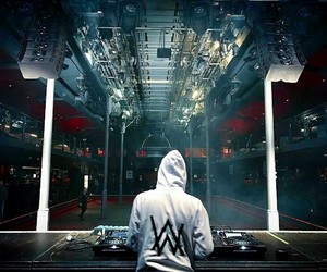 alan walker image