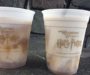 food, harry potter, and travel image