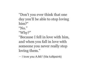 him, quotes, and love image
