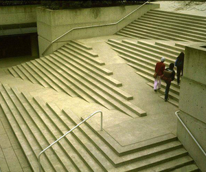 funny, architecture, and stairs image