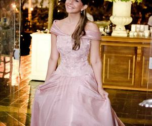 dress, quinceanera, and dresses image
